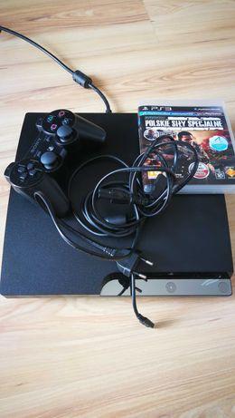Konsola PlayStation 3 Slim 300GB