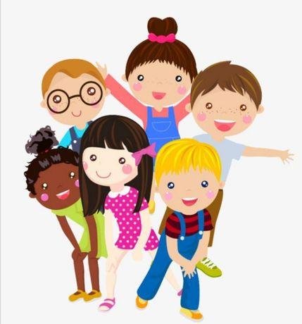 Auxiliar de ação educativa /babysitting