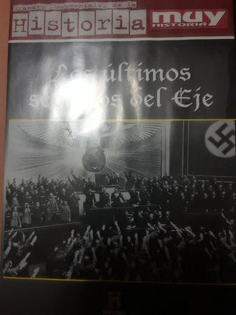 Os Ultimos Segredos da Alianca Alemanha Japao