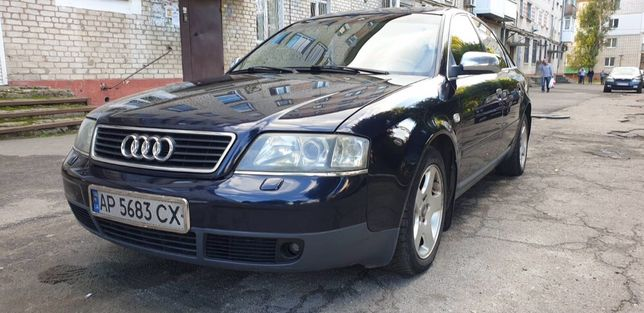 Audi A6 C5 1998