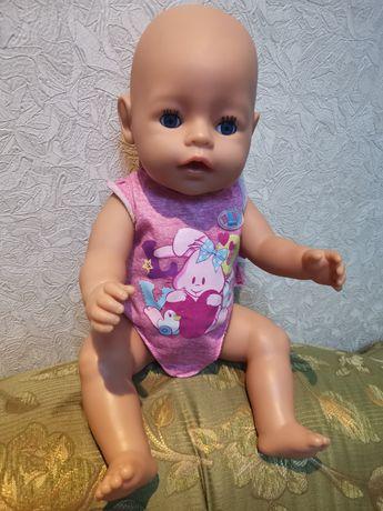 Кукла беби борн оригинал baby born