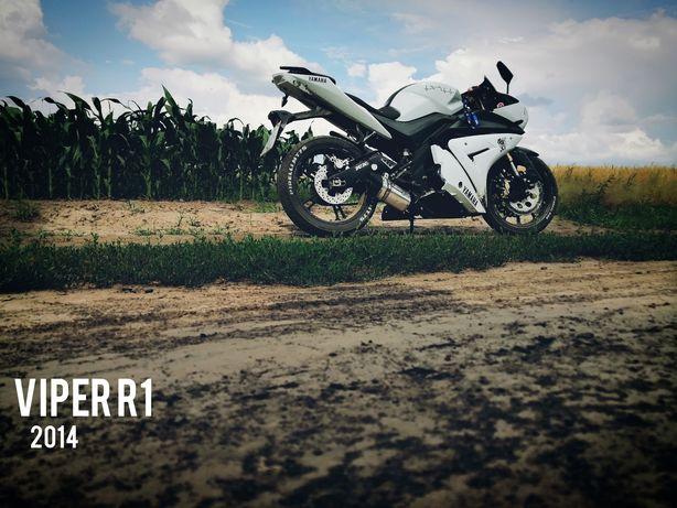 Продам Viper R1 V250 (требует работ)