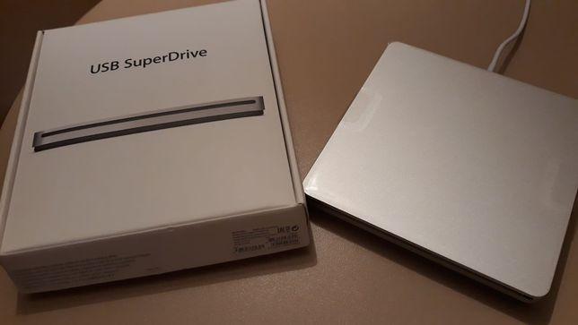 APPLE SuperDrive USB napęd optyczny DVD