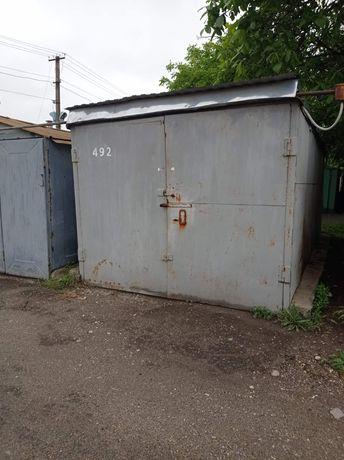 "Сдам гараж на Левобережном ГК ""Планер"""