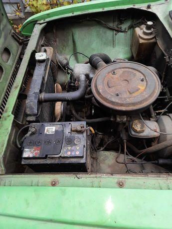 Продам ІЖ-412 Москвич