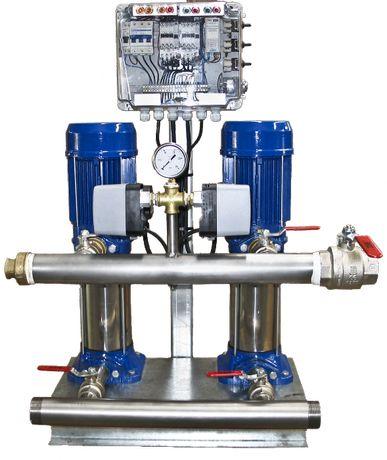 Central Hidropressora Duo CMV 34.110 Aguatec