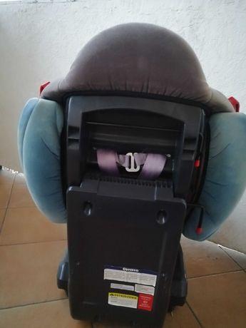 Fotelik Coneco od 9 kg