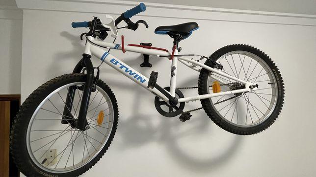 "Bicicleta Bwin racing boy - 20"""