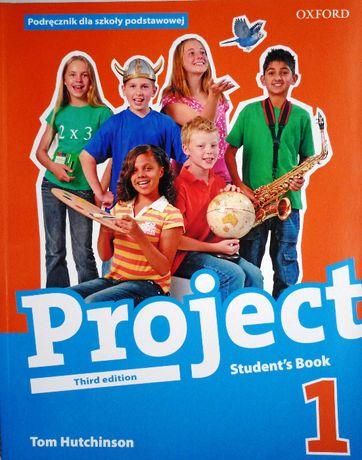 Project 1 Student's Book SB 3 edycja