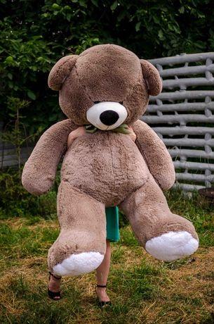 Большой плюшевый мишка 200 см! Ведмедик! Мягкие игрушки! Скидки!