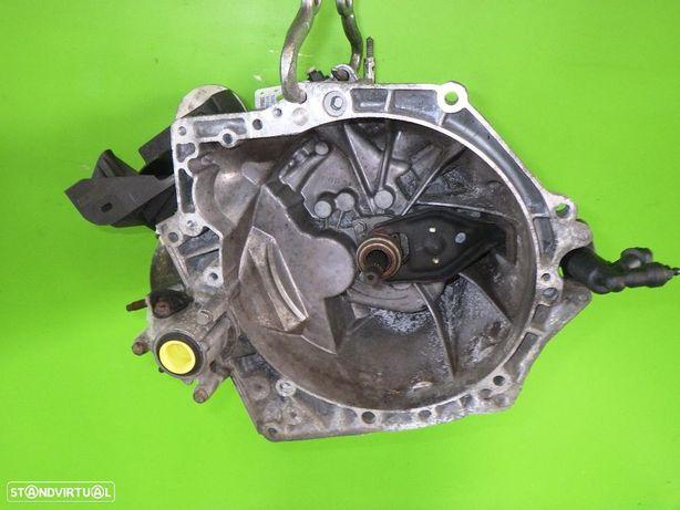 CITROEN: 223277 Caixa velocidades manual CITROËN BERLINGO MULTISPACE (B9) 1.6 HDi 75 / BlueHDi 75