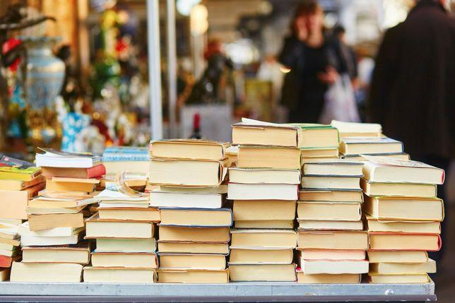 Recolha de livros