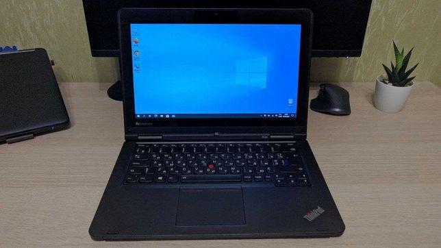Lenovo Yoga S1, i3-4010U/ 4Gb/ 500HDD (Сенсорный)