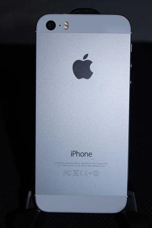 iphone 5S (como novo)