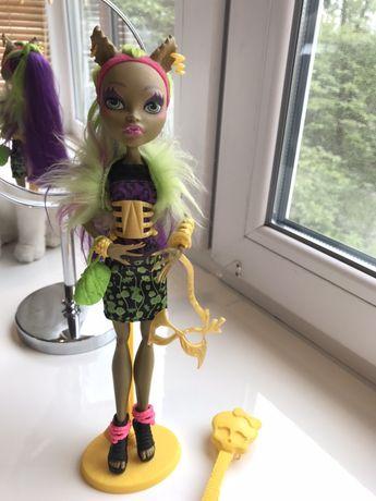 Кловенера, кукла в отличном состоянии