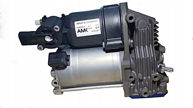 Kompresor sprężarka BMW E70 E71 NOWA OE