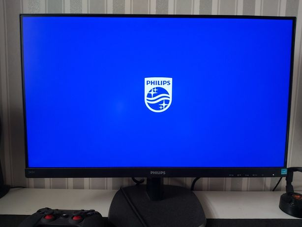 Monitor philips 24 243V7QDAB hdmi