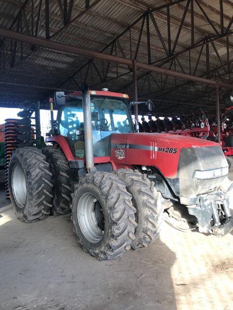Продаеться трактор CASE MX 285