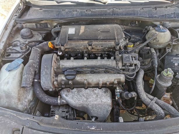 Silnik SEAT Cordoba VW Golf IV 1.4 16v APE