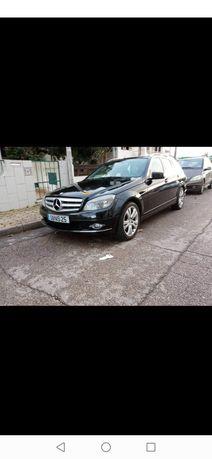 Mercedes c250 OLX carros usados