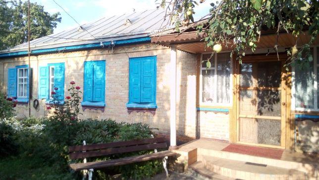 Продам дом, село Байбузы Черкасская область