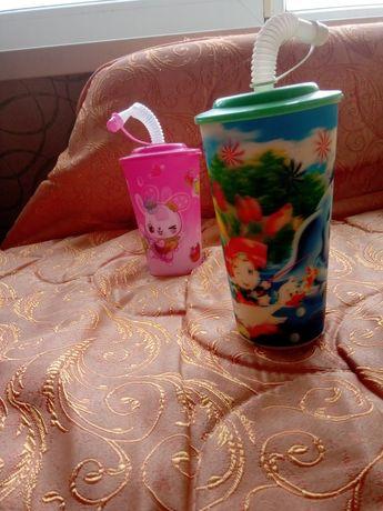 Чашки детей классные