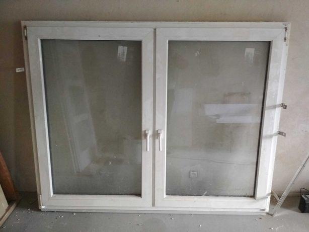 Okno dwuskrzydłowe 179x145