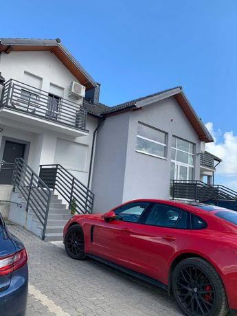 Apartament nad morzem - sprzedam