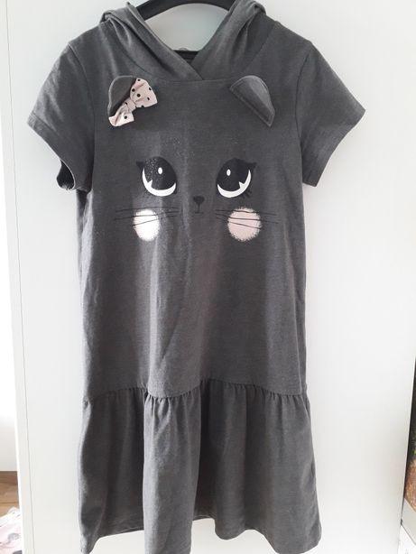 Sukienka H&M 8 lat