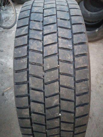 Грузовые шины бу 315/70R22,5 FULDA .
