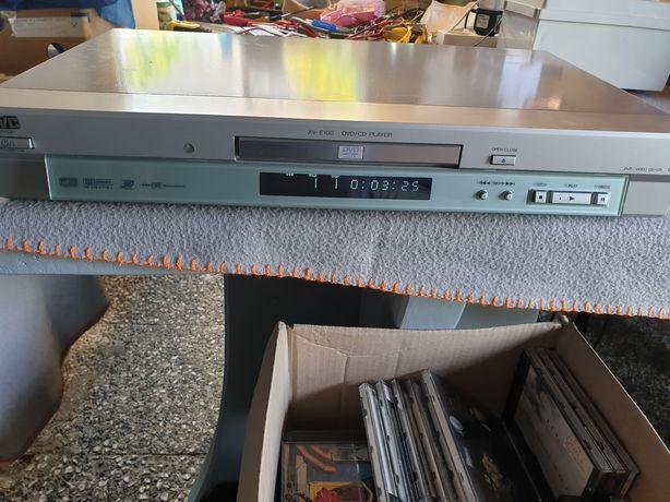 JVC XV-E100 odtwarzacz DVD