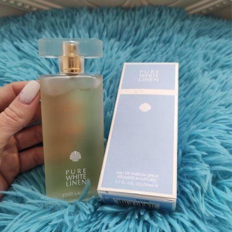 Новый парфюм,дух,туалетная вода Pure White LinenEstée Lauder оригинал