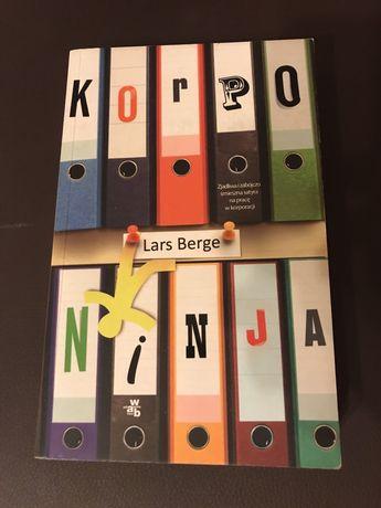 Korponinja / Lars Berge