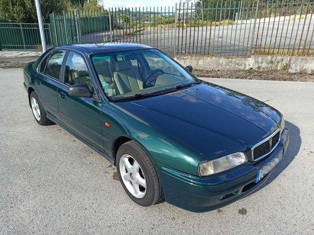 Vendo Rover 620Si a GPL (LPG)