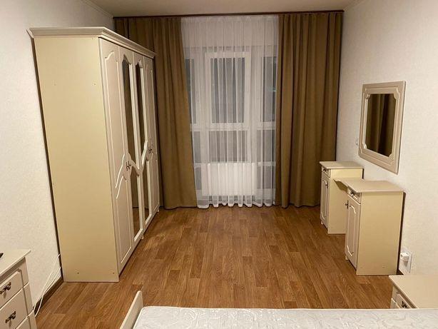 Сдам 2-комнатную квартиру в ЖК «Патриотика» ул. Софии Русовой 7.