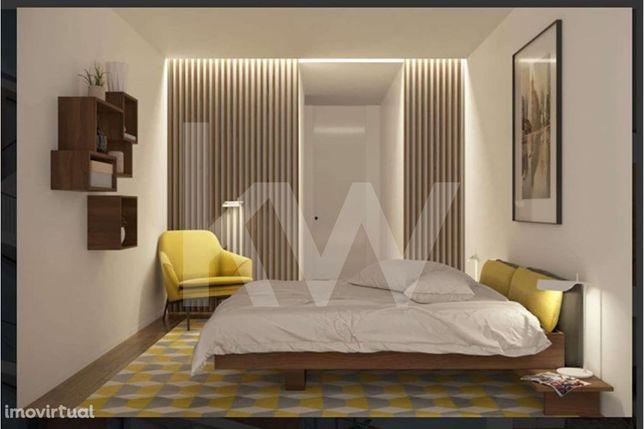 Excelente T2 com enorme terraço suite em Bonfim