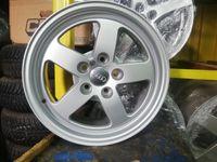 Alufelgi 5x112 16 Audi A3 A4 B8 B9 A6 Skoda Seat VW Mercedes NOWE