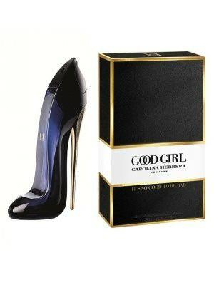 Perfumy Good Girl Carolina Herrera 80ml  Wyprzedaż