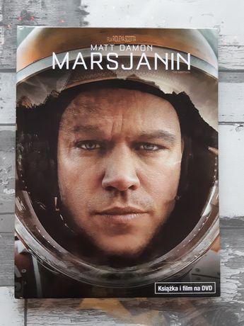 Marsjanin (film DVD)