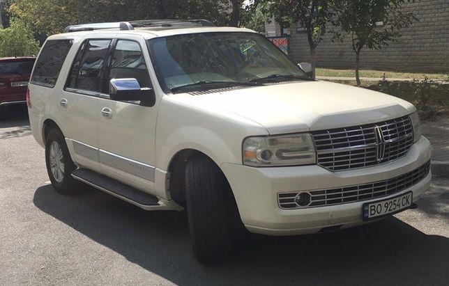 Lincoln navigator 2007 срочно!!!