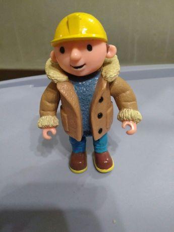 Продам фигурку Боб строитель оригинал