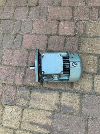 Електродвигун асинхронный 055 кВт 1630 оборотов в минуту