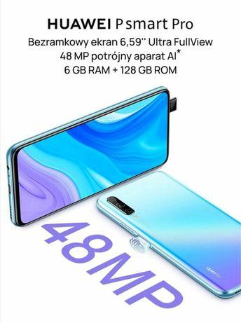 Telefon Huawei p Smart pro