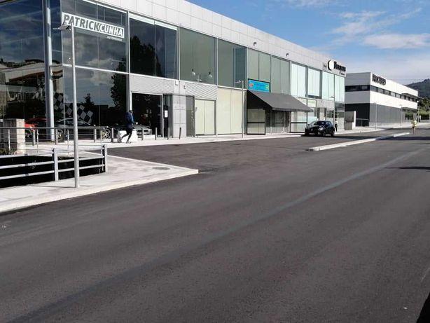 Loja, espaço comercial situada na melhor avenida comercial de Braga