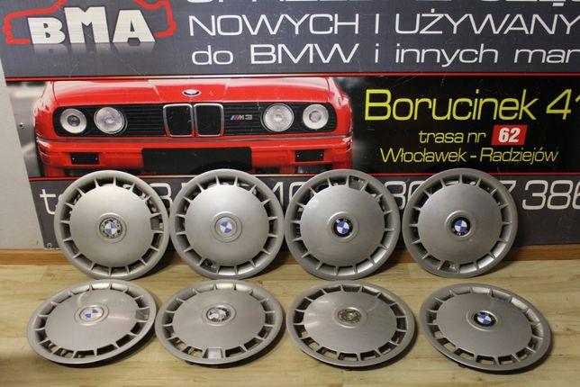 BMW E30 E36 E46 Z3 Kołpak Kołpaki Różne Rozmiary 13'14'15' Części BMA
