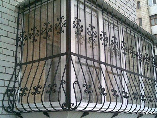 Решетки на окна- Харьков от 350гр М2