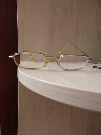 Продам окуляри на запчастини.