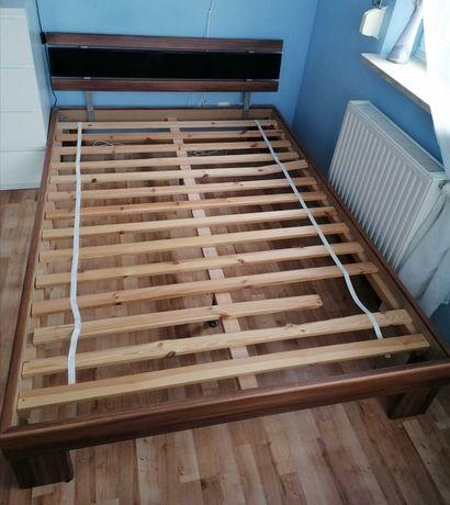Sprzedam łóżko używane