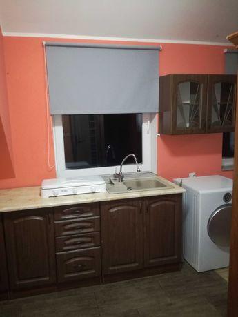Mieszkanie : Gansoniera