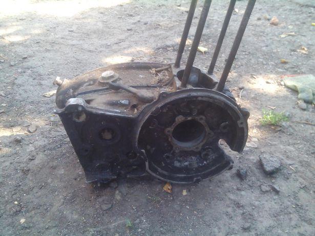 Двигатель Муравей